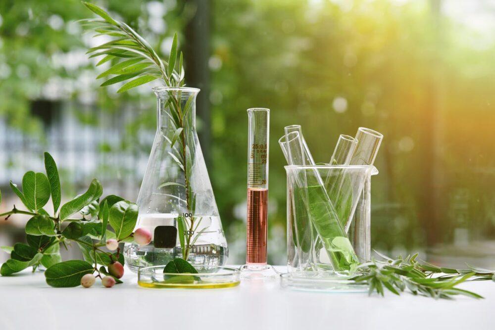 Laboratoire qualité et transparence